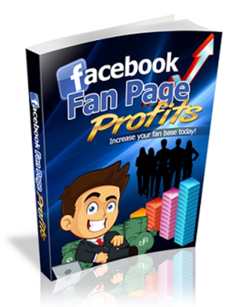 Pay for Facebook Fan Page Profits