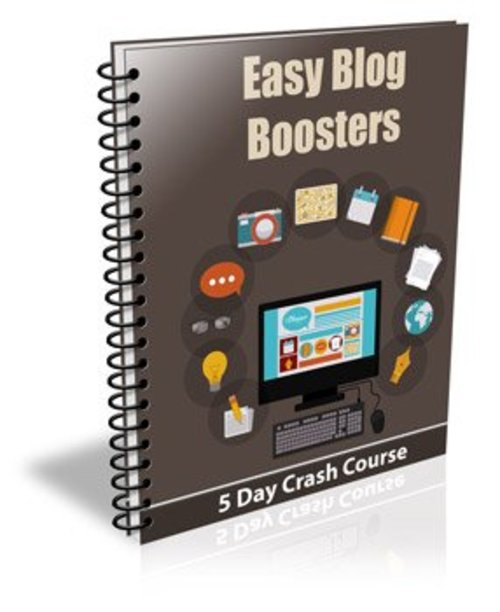 Pay for Easy Blog Boosters