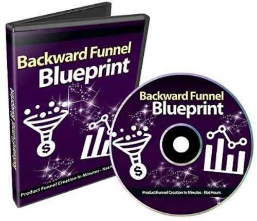 Pay for Backward Funnel Blueprint