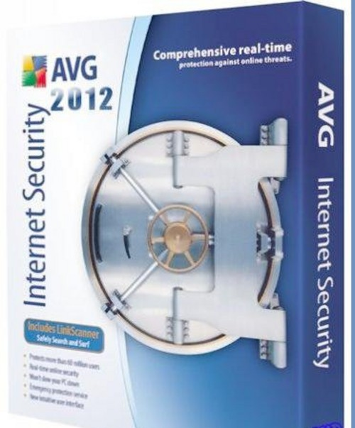 Pay for *MUST GET* AVG Internet Security2012 Business Edit (5Y 100U)