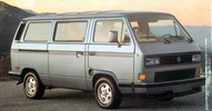 Thumbnail VW VANAGON T25 T3 CARAVELLE SYNCRO WORKSHOP MANUAL 1980-1992
