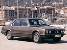 Thumbnail 1982 BMW 7-Series (E23) 733i Electrical Troubleshooting Manual in PDF BEST DOWNLOAD