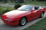 Thumbnail 1986-1991 Mazda RX-7 Workshop Repair Service Manual BEST DOWNLOAD