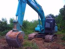 Thumbnail Kobelco SK200-8, SK210LC-8 Hydraulic Excavator Workshop Repair Service Manual BEST DOWNLOAD
