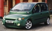 Thumbnail 1998-2006 Fiat Multipla (1.6 16V, 1.9 JTD 8V) Workshop Repair Service Manual BEST DOWNLOAD (EN-DE-ES-FR-IT-NL-PT-PL)