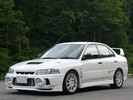 Thumbnail 1997-1998 Mitsubishi Lancer Evolution IV-V Workshop Repair Service Manual