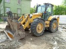 Thumbnail Komatsu WB97S-2 Backhoe Loader Workshop Repair Service Manual in ITALIAN