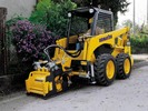 Thumbnail Komatsu SK714-5, SK815-5 Skid-Steer Loader Workshop Repair Service Manual in PDF
