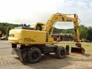 Thumbnail Komatsu PW170ES-6K Hydraulic Excavator Workshop Repair Service Manual
