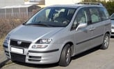 Thumbnail 1994-2008 Fiat Ulysse (Eurovans) Workshop Repair Service Manual (EN-DE-ES-FR-IT-NL-PT)