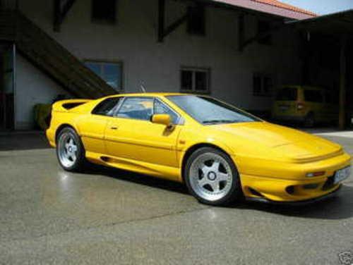 1993 2004 Lotus Esprit S4 V8 Workshop Repair Service Manual In P