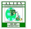 Thumbnail EB-300-007 ALIEN Volleyball Play Book