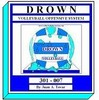 Thumbnail EB-301-007 DROWN Volleyball Play Book