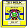 Thumbnail EB-304-007 RELIC Volleyball Play Book