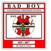 Thumbnail EB-405-007 BADBOY Volleyball Play Book