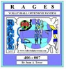 Thumbnail EB-406-007 RAGE8 Volleyball Play Book