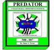 Thumbnail EB-500-007 PREDATOR Volleyball Play Book