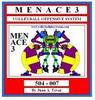 Thumbnail EB-504-007 MENACE3 Volleyball Play Book