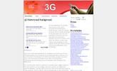 Thumbnail 3G Adsense Content Website