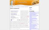 Thumbnail Acupuncture Adsense Content Website