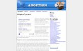 Thumbnail Adoption Adsense Content Website