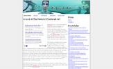 Thumbnail AirBrush Adsense Content Website