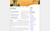 Thumbnail Allergies Adsense Content Website