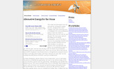 Thumbnail Alternative Energy Adsense Content Website