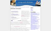 Thumbnail Alzheimers Adsense Content Website