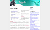 Thumbnail Angels Adsense Content Website