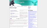 Thumbnail Angels Adsense Content Website