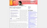 Thumbnail Anger Management Adsense Content Website