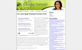 Thumbnail Anti Aging Treatment Adsense Content Website