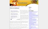 Thumbnail Aromatherapy Adsense Affiliate Content Website