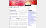 Thumbnail Astrology Adsense Affiliate Content Website