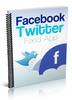 Thumbnail Facebook Twitter Feed App - MRR
