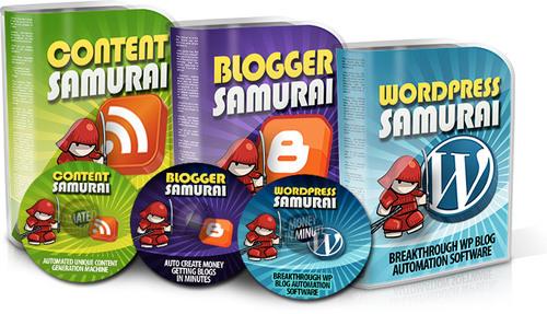 Pay for Autoblog Samurai Pro Auto Income