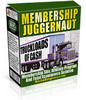 Thumbnail Membership Juggernaut Plus MRR and Bonuses!