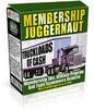 Thumbnail Membership Juggernaut Plus MRR and Bonuses!