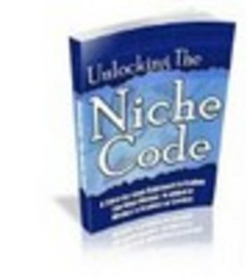 Pay for Unlocking The Niche Code - with PLR+ Bonuses!