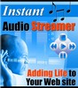 Thumbnail Instant Audio Streamer / Full MASTER Resale & Rebranding