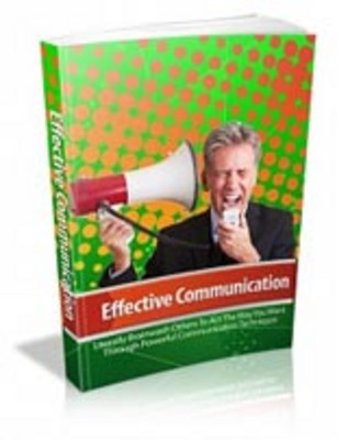 Pay for Effective Communication MRR & Giveaway Rights