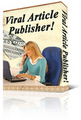 Thumbnail Viral Article Publisher - Submit Your Viral Articles to All of the Top Websites