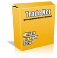 Thumbnail The Affiliate Directory Script With Resell Rights
