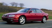 MAZDA MILLENIA WORKSHOP SERVICE MANUAL