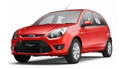 FORD FIGO BODY REPAIR MANUAL
