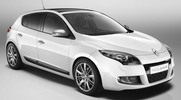 RENAULT MEGANE III BODY SERVICE MANUAL