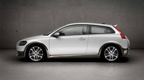 Pay for VOLVO C30 2007 WIRING DIAGRAM MANUAL