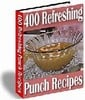 Thumbnail 400 Refreshing Punch Recipes