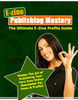 Thumbnail E-zine Publishing Mastery. With resell rights